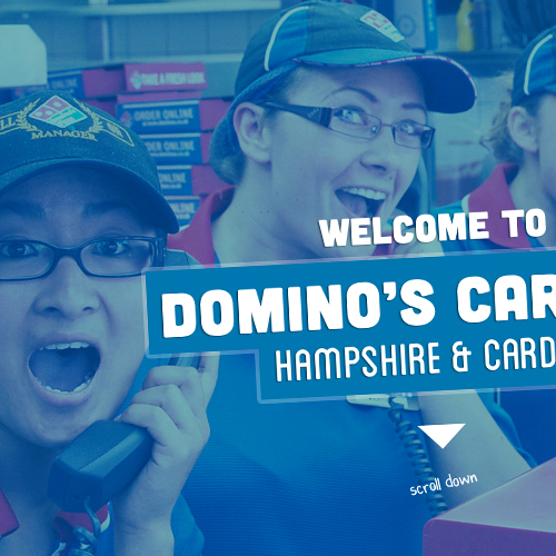 Dominos Careers